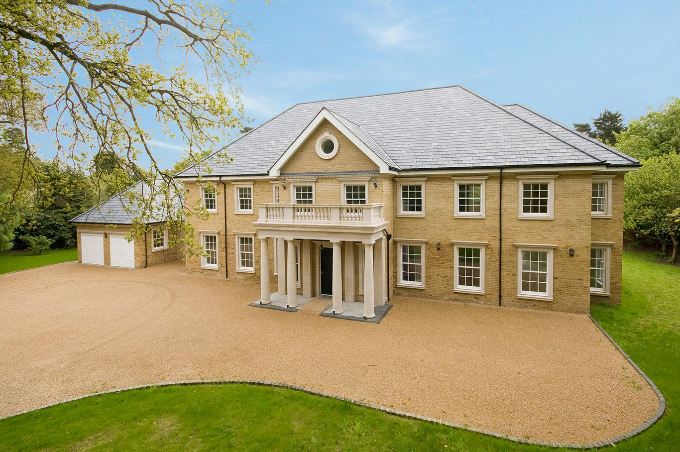 Beautiful Luxury House In Surrey. Tags ...